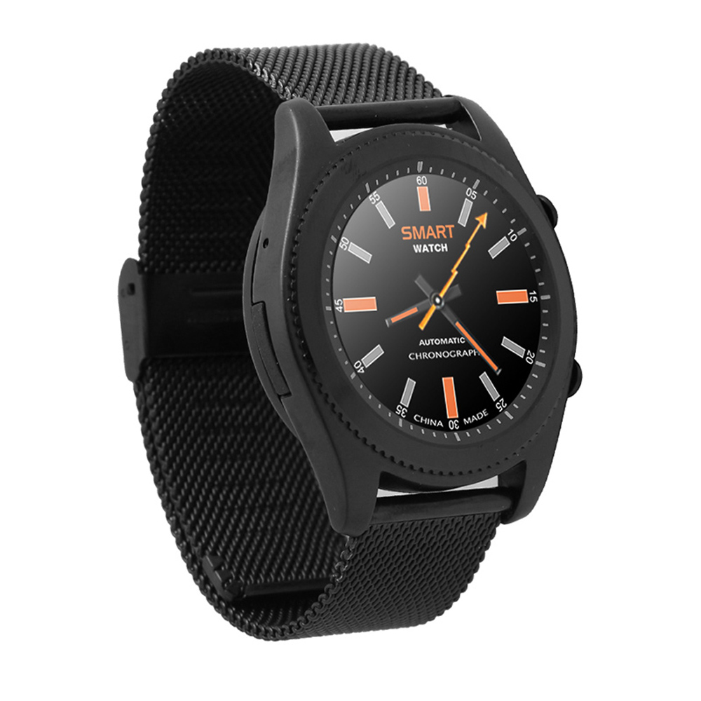 Heart Rate Bluetooth Smart Watch Wristwatches with Anti-lost NFC MTK2502 Smartwatch Wearable Devices for Iphone Xiaomi Huawei f2 smart watch accurate heart rate