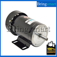Bringsmart ZYT22 220V DC Motor 500W 220V DC Speed Regulation Reversible High Torque Electric Motor