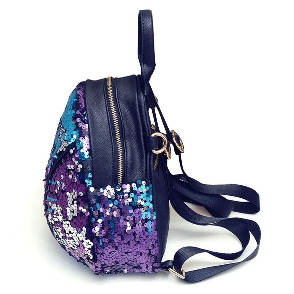 9ddfcd855 Mochila de playa soleada para mujeres mochilas escolares para niñas  adolescentes Pu pequeñas mochilas de viaje para mujeres mochilas escolares  de ...
