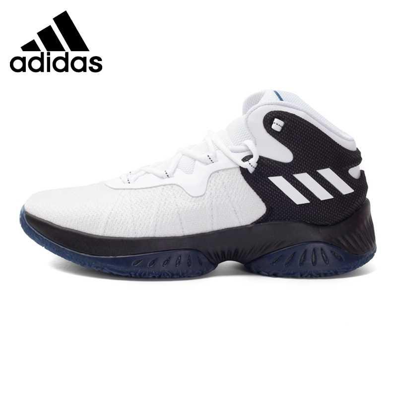 Arrival Adidas Explosive Bounce