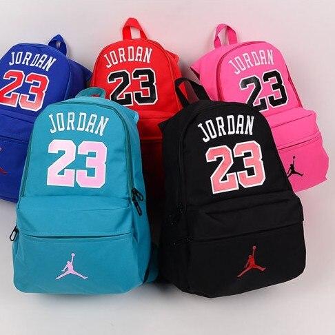 mochilas jordan de mujer