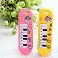 Criativo Precoce Educacional Música Inteligente Pequenos Instrumentos Musicais Brinquedos Do Bebê Musical Infantil de Piano Música de Piano para Crianças
