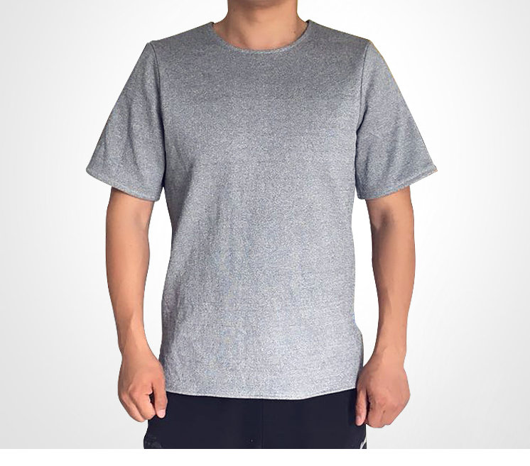 High-strength Carbon Fiber Stab-resistant Vest Short-sleeved Cut-proof Tactical Vest Hoodie Long-sleeved Safety Clothing