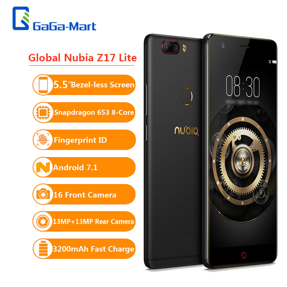 Global Rom Huawei Enjoy 9 Mobile Phone 6 26 Android 8 1 Octa Core Huawei Y7