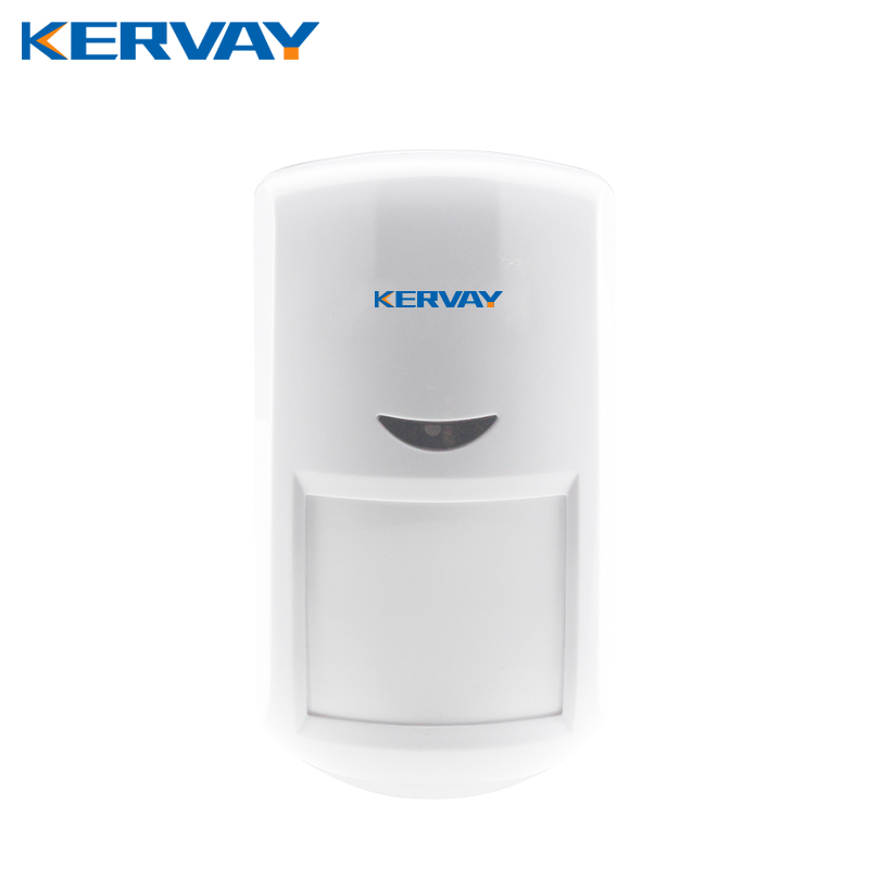Wireless Passive High-grade Infrared detector 433MHz PIR Motion Sensor for G90B PG500 Home Alarm System Free shipping wireless vibration break breakage glass sensor detector 433mhz for alarm system