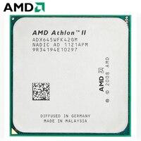 AMD Athlon II X4 645 CPU Socket AM3 95W 3.1GHz 938 pin Quad Core Desktop Processor CPU X4 645 socket am3