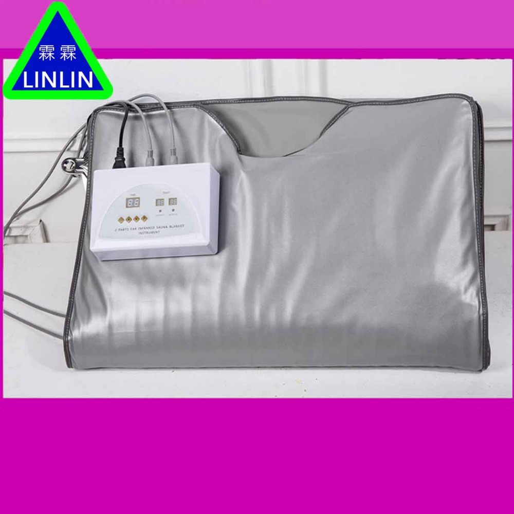 LINLIN Seabuckthorn detoxification and drainage of acid space blanket Steamed bag Special instrument for beauty salon
