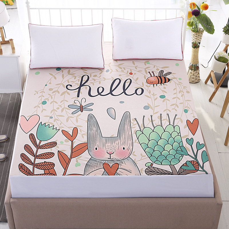Kids Bed Mattress