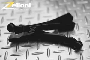 Image 1 - Moto Leve freno Anteriore Posteriore A Disco Freno A Tamburo Leva Per piaggio vespa LX LXV LT S150 PRIMAVERA SPRINT GTS GTV 300 250 200ie