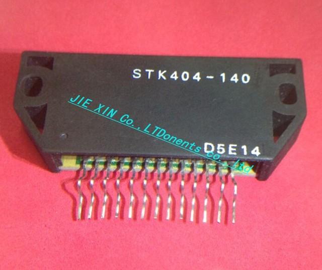 2 قطعة/الوحدة STK404 140 404 140 HYB 13 وحدة