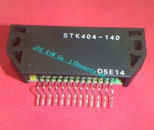 2 unids/lote STK404 140 404 140 HYB 13 módulo