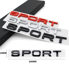 car-styling Metal 3D Car Stickers Sport Style Motorcycle Waterproof Racing car-covers Sticker For renault opel bmw ford toyota