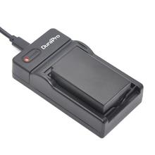 DuraPro EN-EL20 EN EL20 ENEL20 Перезаряжаемые литий-ионный Батарея + USB Зарядное устройство для Nikon 1 J1 J2 J3 S1 Камера