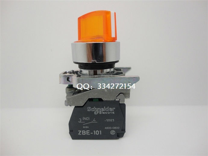 Push button switch XB4 Series XB4BK125B5 XB4-BK125B5 push button switch xb4 series zb4bj5 zb4 bj5