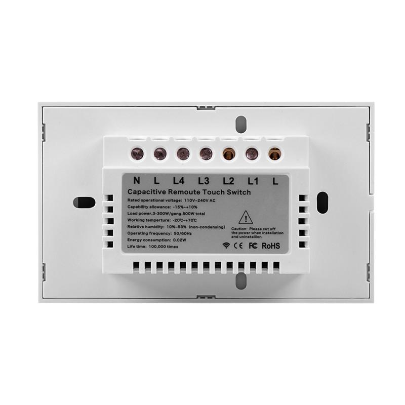 US-Standard-Broadlink-TC2-2-Gang-Wireless-Remote-Control-Wifi-Wall-Light-Touch-Screen-Switch-170V (3)