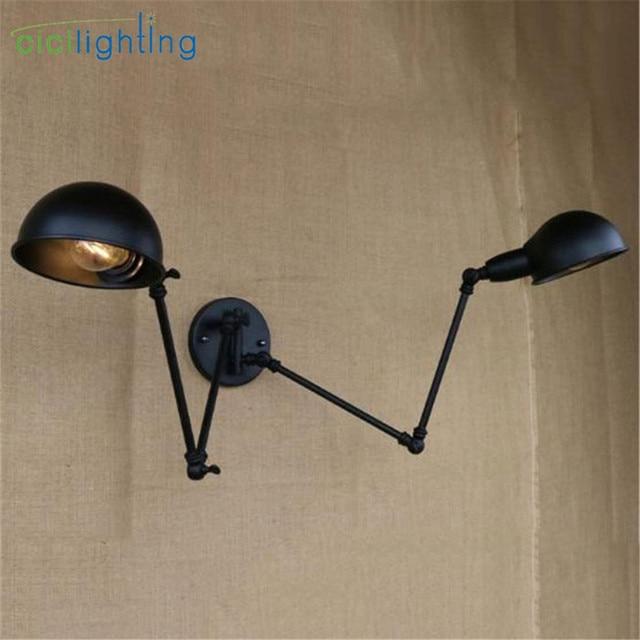 Rotation Interieur Lampe Murale Bureau Swing Rock Lampe Murale 2