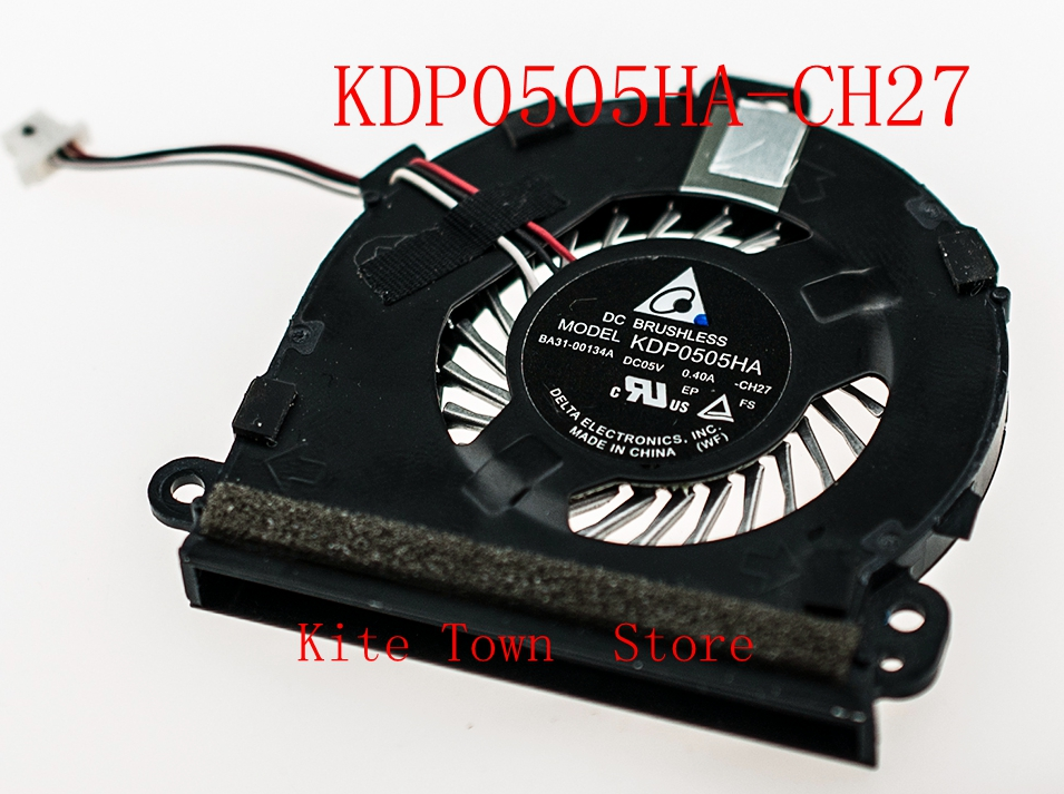 Laptop Cpu Cooling Fan for Samsung  XE700 XE700T1C XE700T1A XE700T1A-A06US KDP0505HA боевое снаряжение nickelodeon черепашки ниндзя
