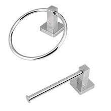 Smile Monkey Stainless steel bath hardware sets toilet paper holder towel ring paper towel holder Bathroom hardware accessories стоимость