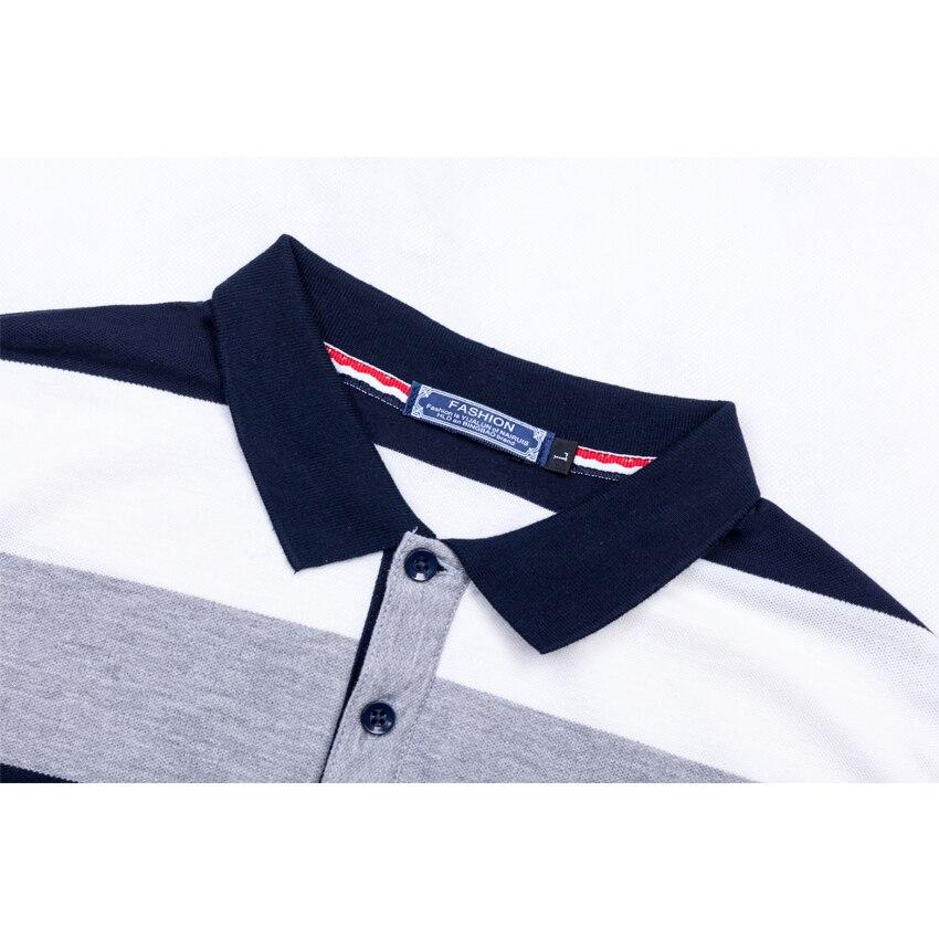 NaranjaSabor New Casual Men s Polo Shirt Mens Short Sleeve Shirts Men s Brand Clothing Male