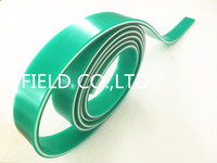 50 9 4000mm Squeegee Rubber Blade