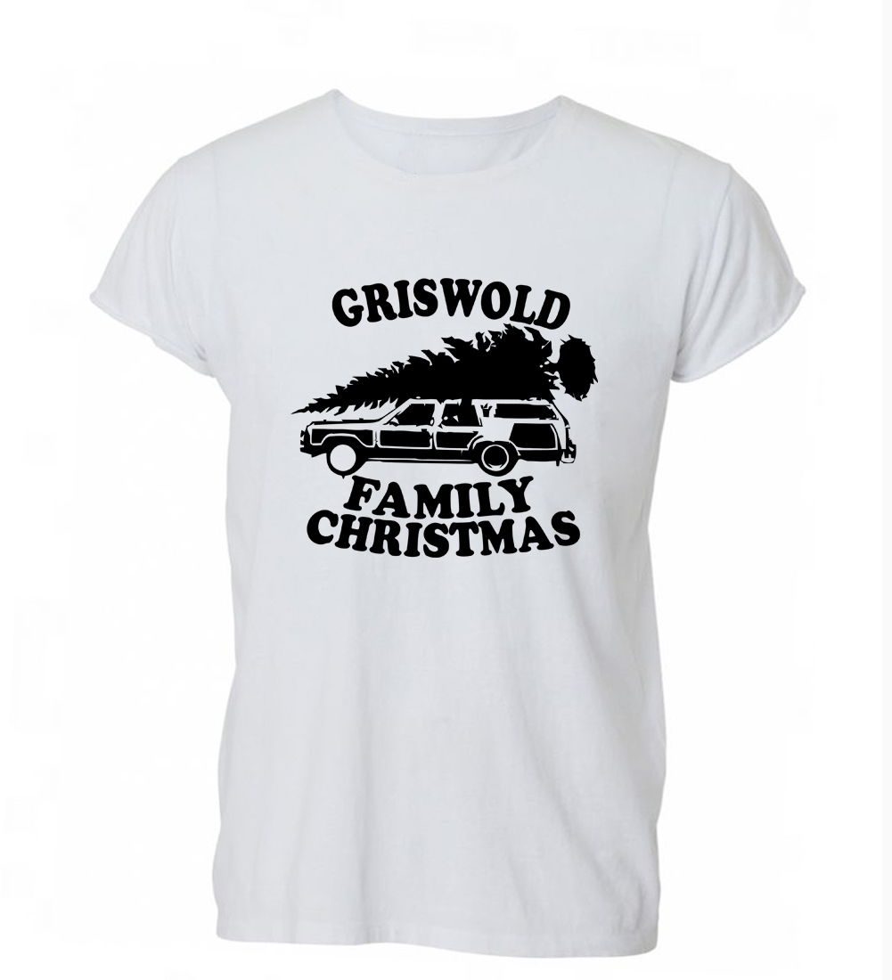 2018 summer fashion men t shirt christmas vacation griswold family christmas t shirt tshirt mens womens gift in t shirts from mens clothing accessories