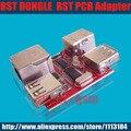 Melhores ferramentas inteligentes bst dongle para htc samsung flash de reparo imei nvm/efs root i9500 note3 s5 s6 com desbloqueio, BST IMEI Adaptador PCB