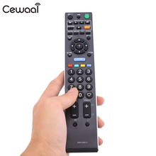 Replacement RM-ED011 Remote Control ABS For Sony TV Televisi