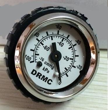 Original genuine Korean DRM vacuum gauge DG-40V