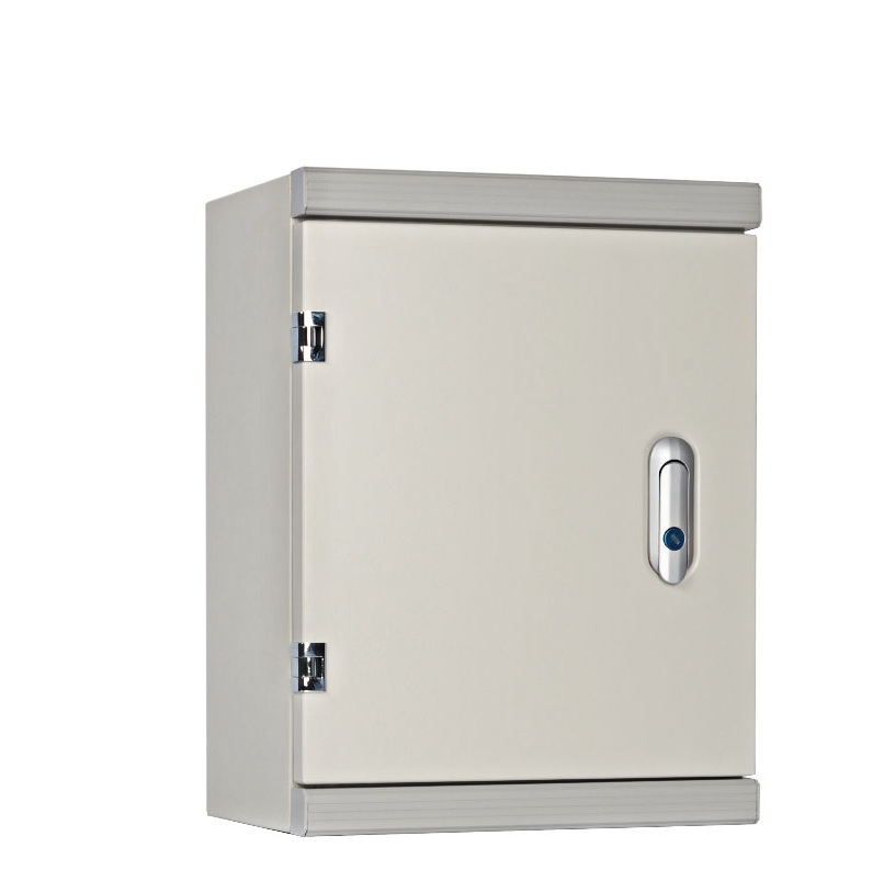 Metal Distribution Wall Cabinets 500X600X200mm 13kg/pc distribution