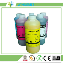 цены 6Colors*1000ml eco-solvent ink compatible for hp 790 inkjet cartridge for hp 9000s printer