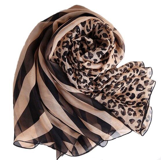 Bon Prix Musulman Simple 100% Soie écharpe Femmes Foulards Bohème Long Magique Châle marque designer jersey écharpes Hijab Underscarf