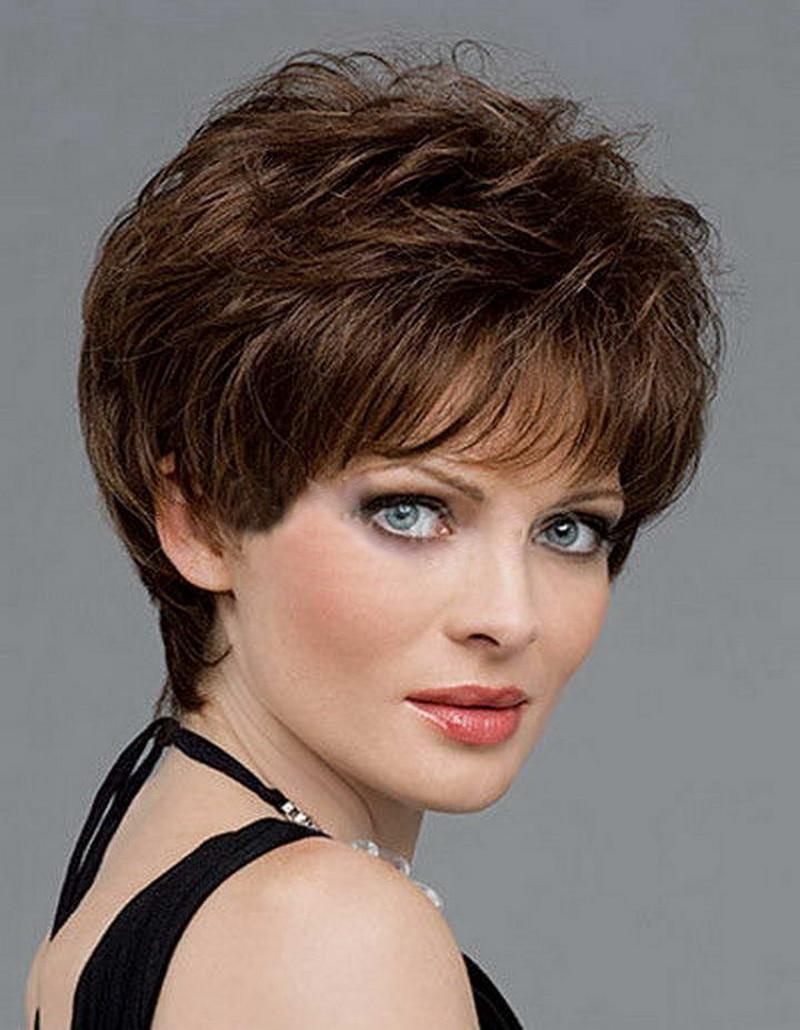 short hair haircuts - online