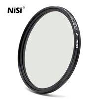 NiSi Ultra Slim CPL Circular Polarizing Polarizer C PL Lens Filter 82mm 77 72 67 62