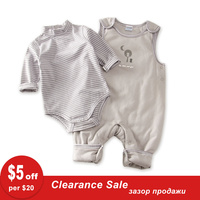 2pcs Lot Warm Turtleneck Baby Romper And Belt Pants Baby Boy Clothes Cotton Padded Trousers Roupa