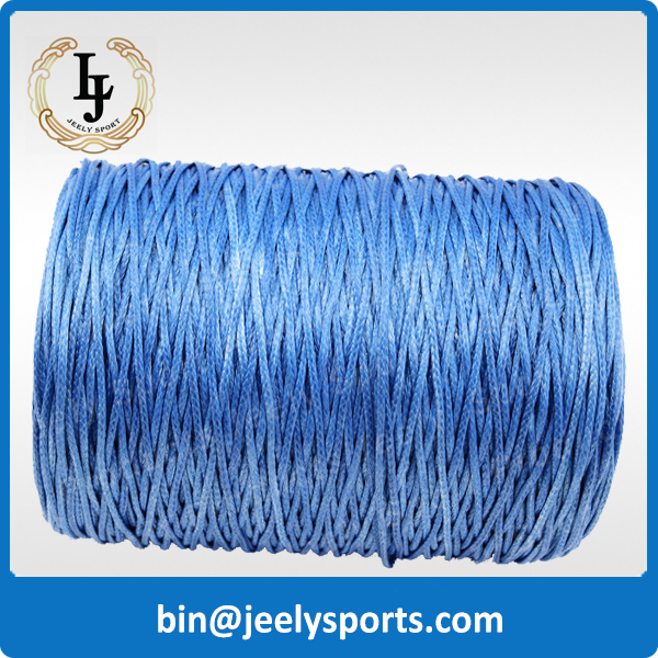 Free Shipping 1000m 450lb 1.4mm 12 strand uhmwpe Fiber braid kitesurfing line super strength