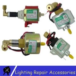 Olie Pomp Power Pomp 55DCB 48W 40DCB 31W 30DCB 18W 110V Of 220V Gebruikt Voor rook Fog Machine Accessoires Elektromagnetische pomp