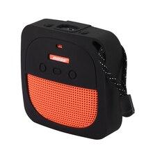 Силиконовый Слинг Чехол для Bose Soundlink Micro портативный Мягкий защитный чехол для Bose Soundlink Micro Bluetooth динамик