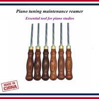 Piano tuning tools accessories - Piano tuning maintenance reamer , Essential tool for piano studios - Piano parts