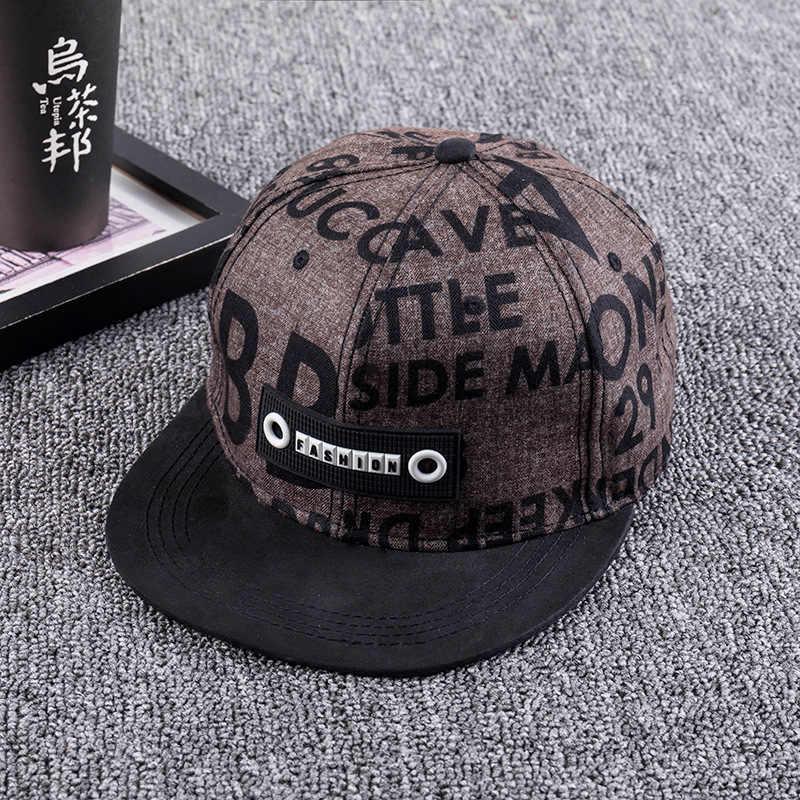 Nueva gorra de béisbol de moda 2018 gorra plana de verano de hip hop para  hombres 88593348dfd