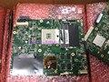 Nueva K52J K52JR 1 GB REV 2.0 / REV 2.3A placa madre del ordenador portátil para ASUS sistema PC placa base, 100% probó muy bien, alta calidad