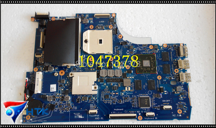 Wholesale  720578-001 720578-501 Mainboard Latop Motherboard For HP ENVY 15Z-J100 15-J 15-J009WM 100% Work Perfect 720566 001 720566 501 latop motherboard for hp envy touchsmart 15 15 j mainboard 720566 601 gt740 2gb 6050a2548101 mb a02
