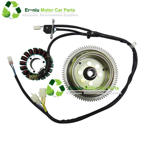 Worldwide delivery stator 18 coils in NaBaRa Online