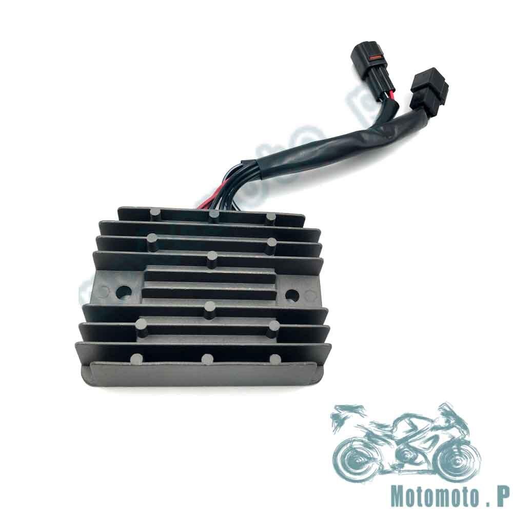 Motorcycle voltage regulator rectifier for suzuki gsxr 600 750 1000 gsx 650 f boulevard c50 vl800 intruder vl1500 free shipping