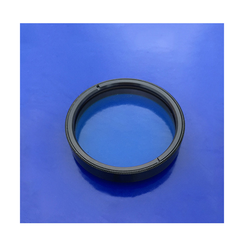 1PC 36.6mm Diameter Focal Length 254.3mm Focal Length Doublet  Double Convex Glass Lens Magnifying Collimation  Condensing Lens doumoo 330 330 mm long focal length 2000 mm fresnel lens for solar energy collection plastic optical fresnel lens pmma material