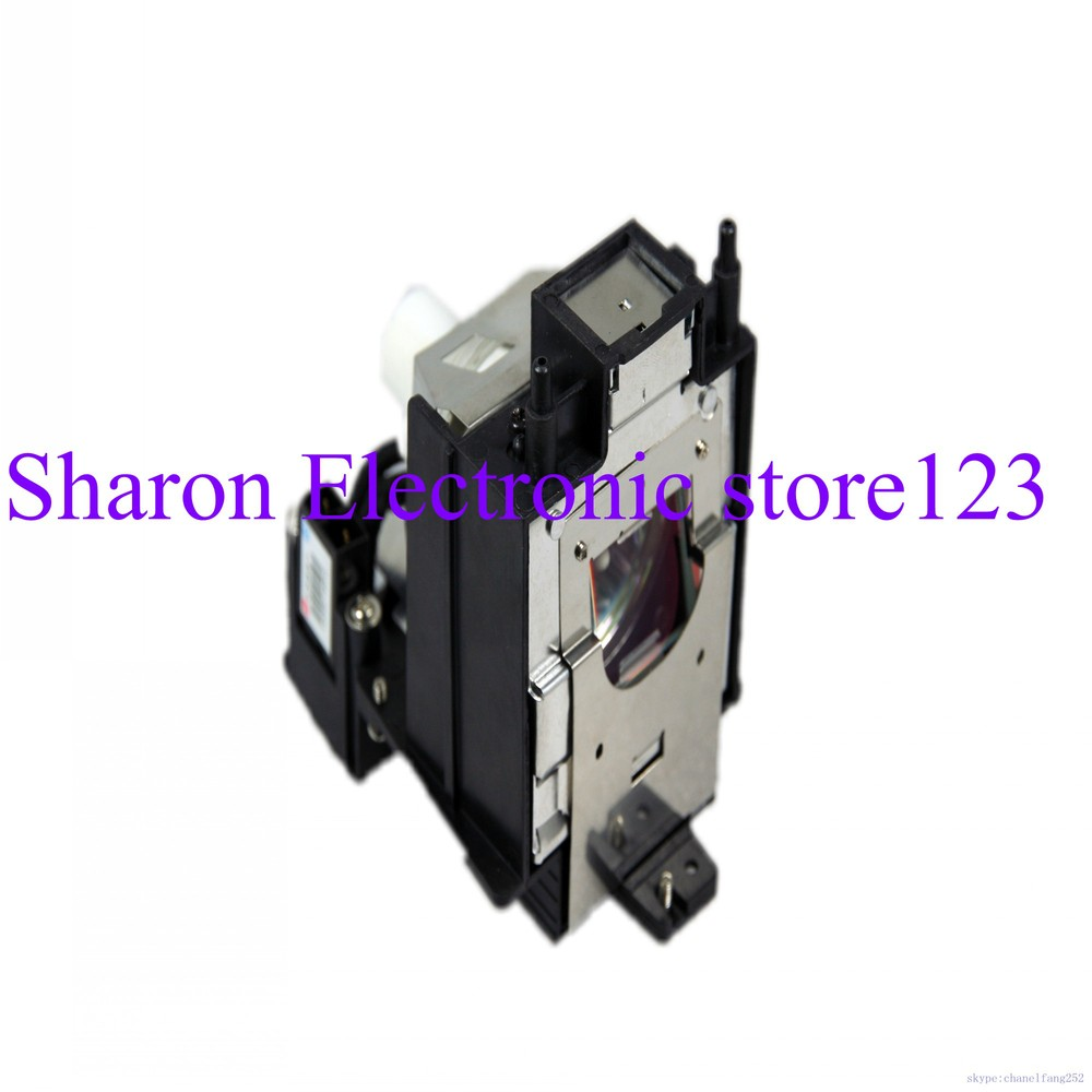 Brand New Replacement Lamp with Housing AN-D400LP For PG-D40 projector lamp bulb an xr20l2 anxr20l2 for sharp pg mb55 pg mb56 pg mb56x pg mb65 pg mb65x pg mb66x xg mb65x l with houing