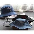 Ведро Шляпу Мужчины Женщины Ковбойские Шляпы Sad Boy Повседневная Рыбная Ловля Caps Бесплатная Доставка