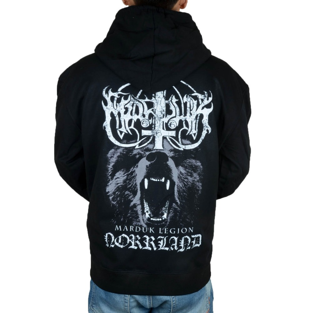 Popular Metal Band Hoodies-Buy Cheap Metal Band Hoodies lots from ...
