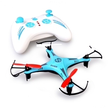 Mingji 102 2.4G 4Channels RC Quadcopter With Gyro 6Axis RC Quadrocopter Drones remote control toys For Child