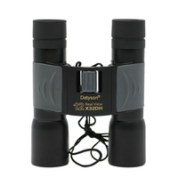 Datyson 12x32 Telescope HD Full Coated Binoculars With Smartphone Adapter For Birds Hunting Camping