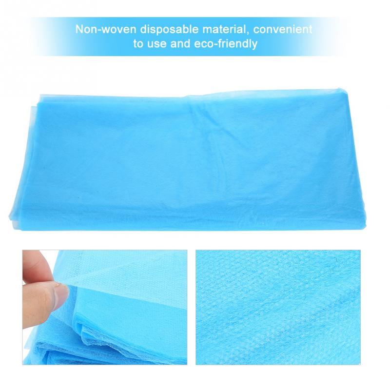 20pcs Non-woven Disposable Massage Salon Bed Table Pads Mattress Cover Sheet